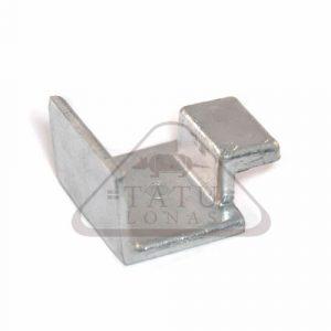 Cadeirinha para carretilha de alumínio