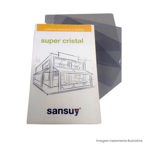 Lonas super cristal